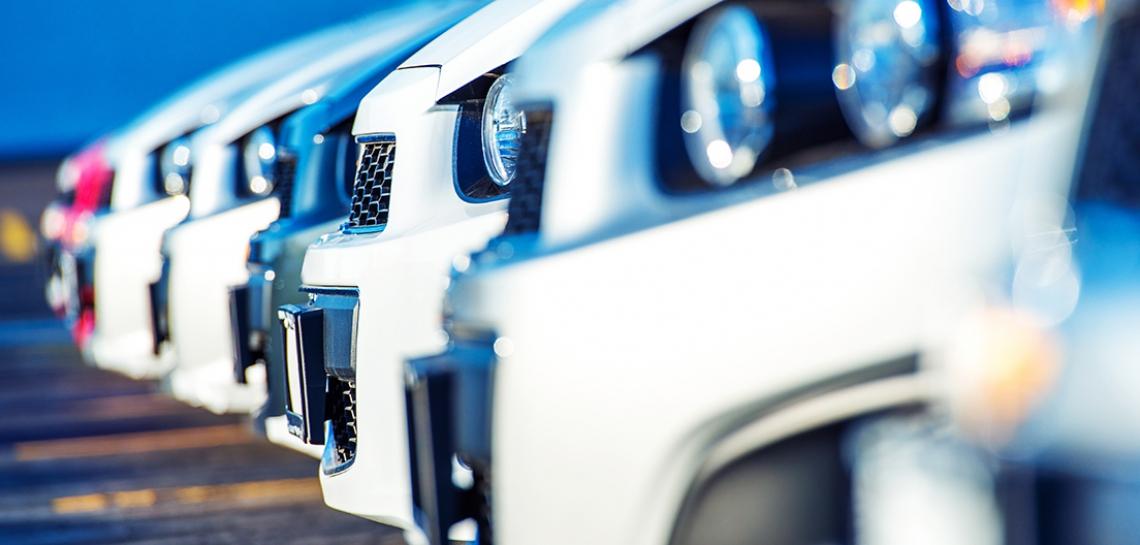 Vendas de veículos usados crescem 1,2% no 1º trimestre